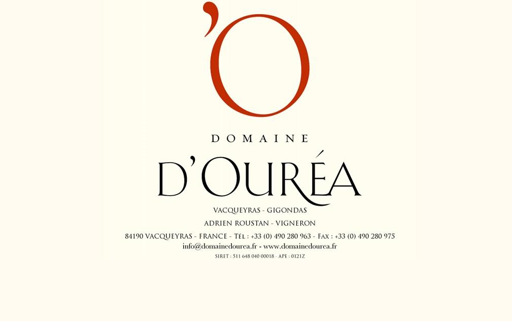 Domaine d'Ouréa : vigneron à Gigondas et Vacqueyras dans le Vaucluse (84)